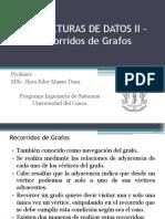 ESTRUCTURAS DE DATOS II – Recorridos de Grafos.pdf