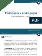 Pedagogía y Andragogía.pdf
