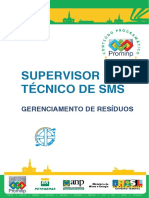 Mat didatico SMS Gerenciamento Residuos Prominp Cefetrs