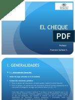 El_CHEQUE_1_.pptx