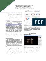practica electromagnetismo 2