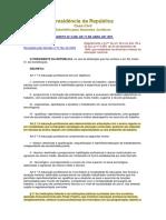 1997-BRASIL-Decreto 2208-97