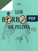 Los Borbones en pelota s. XIX.pdf