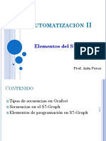 elementos s7 graph enclavamiento y supervision step7