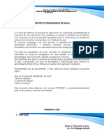 PROYECTO DE AULA PASOS PARA ELABORARLO 2.doc
