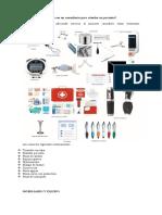 Instrumentos medicos