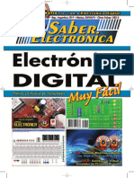 Club Saber Electrónica - Electrónica Digital.pdf