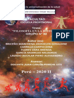 GRUPO 02 CONCEPCIÓN DE LA NATURALEZA