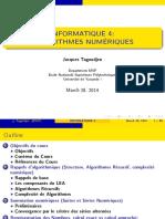 Chapitre 1 Cours_Info4