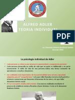 PRESENTACIÓN ALFRED ADLER