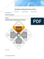 IDC perspective - workplace - 2020