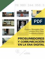 Prosumidores y comunicación en la era digital