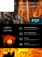 Fire Fighting PowerPoint Templates