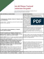 Análisis-del-Himno-Nacional-Dominicano-Parte-1