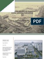 Garcia Ensastiga Luis A. - Edificios de oficinas de Zhangrun