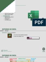 Sesión 1 Excel básico - IDAT