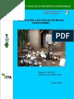 Bien Elever Les Poules Au Togo