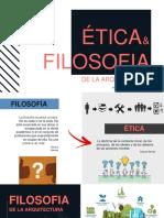 etica, filosofia y arquitectura