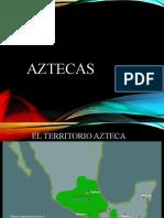 7°Básico Aztecas