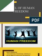 Level-of-freedom