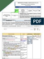 Formato 11. Matriz de Planificación de Clase (V3)