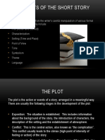 elements short story