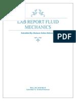 Experiment No 01 Fluid Mechanics.docx