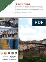 Prosiding Final-Dialog Kebijakan Dan Penanganan Model Permukiman Kumuh Perkotaan-Surakarta (1).pdf