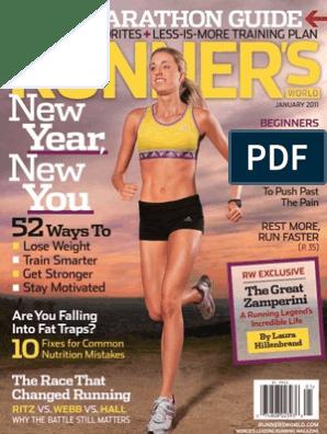 runnersworld201101 dl | Running | Business