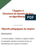 Chapitre 4_structures de données de base.ppt