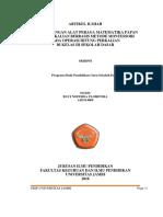ARTIKEL BUCI NOFERSA FLORENSIA PDF