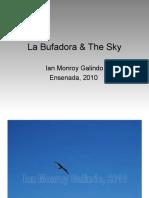 La Bufadora & The Sky