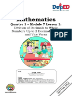 Math_Gr6_Q1_Module 07-L1_Division-of-Decimals-by-whole-number-up-to-2-decimal-places-and-vice-versa