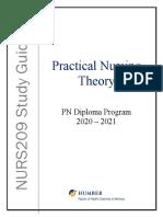NURS 209-Study Guide