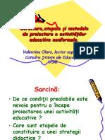 proiectarea activităţilor nonformale.ppt