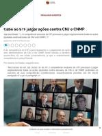 Cabe ao STF julgar ações contra CNJ e CNMP - Migalhas.pdf