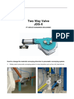 Catalouge-Two Way Valve JDS