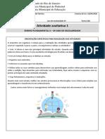 SEMANA 6 - ATIVIDADE AVALIATIVA 1 (14 a 18.09.2020) - O Iluminismo.pdf