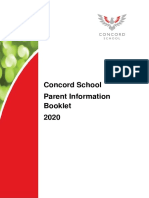 Concord-School-Whole-School-Parent-Information-Booklet-2020-1