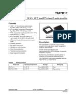 TDA7491P-STMicroelectronics-datasheet-8396923