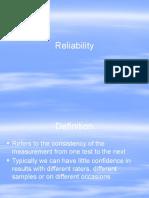 Reliability New(2)