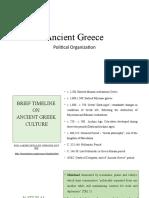 Ancient Greece - Politics.pptx