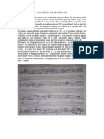 Luque - Análisis - Ravel - Bolero