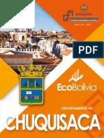 Eco Chuquisaca 2019