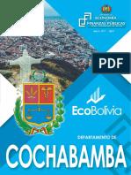 Eco Cochabamba 2019