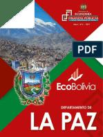 Eco La Paz 2019