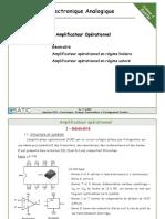 ChapII_Amplificateur Opérationnel _L2 Esatic-1