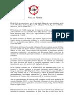 Impuestos Municipales y Economía-TVN