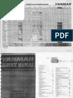 YANMAR - service manual.pdf