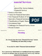 2. Financial Services